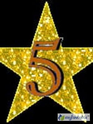 Five Star Tutorials