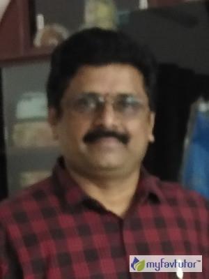 Shankar Sir