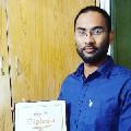 Educator Deepak