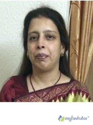 Reshma Ma Am