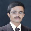 Dr Rakshith A P