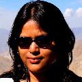 Dr Manasi Das