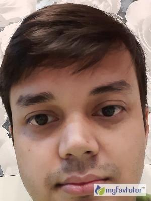 Vivek Sir