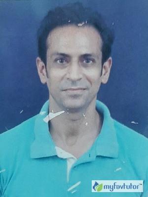 Advance Maths Tuition With Vishal Sir