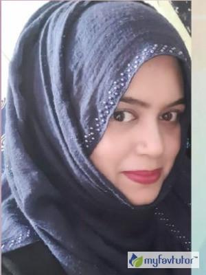 Zeenath Fatima