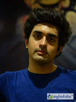 Abesh Dasgupta