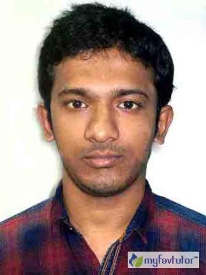 Debashish Biswas
