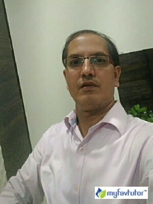 Lokesh Jha Sir
