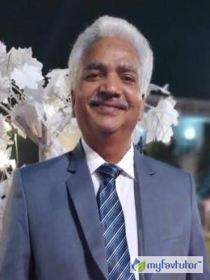 Govind Sir