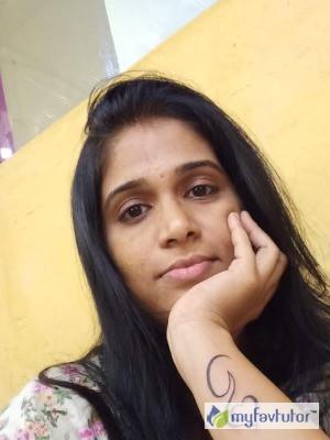 Neetha Telkar